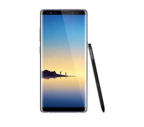 Samsung Galaxy Note8 - Samsung - SPHN950UGRY | In Stock - Beachwood, OH