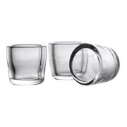 Opaque 20mm Insert Dish - 5 pack at Curaleaf AZ Central