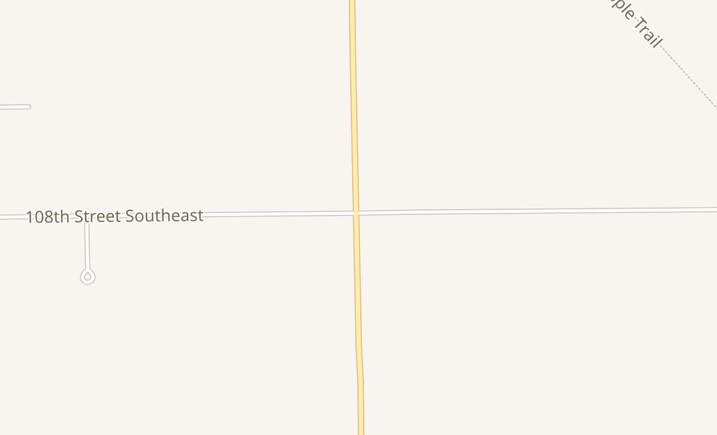 map of 9379 Cherry Valley Ave SE Ste BCaledonia, MI 49316