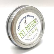 Hemp CBD- Salve Pet Potion at Curaleaf Maine