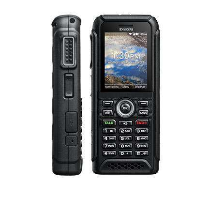 Kyocera DuraTR - Kyocera - KY4750E8BLK | Low Stock, Contact Us - Odessa, TX