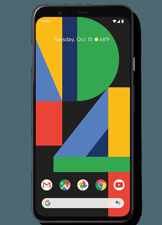 Google Pixel 4 XL - Google