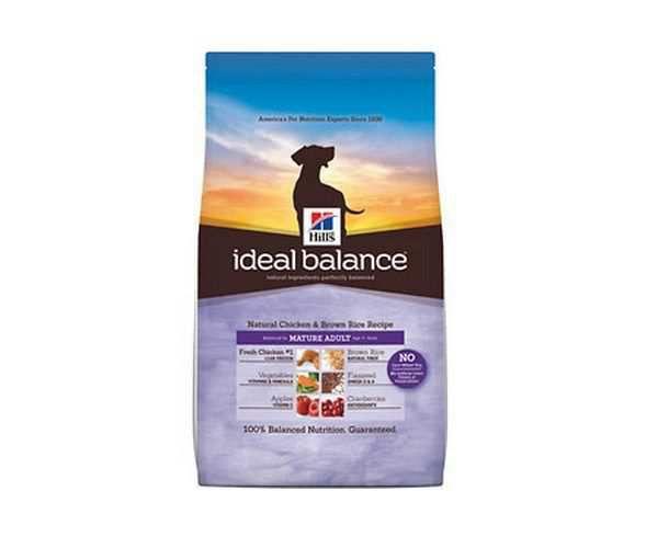 Hills Ideal Balance Mature Adult Dog Food 2279 Hamilton Oh At