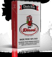 Sour Diesel | 6-Pack at Curaleaf AZ Central