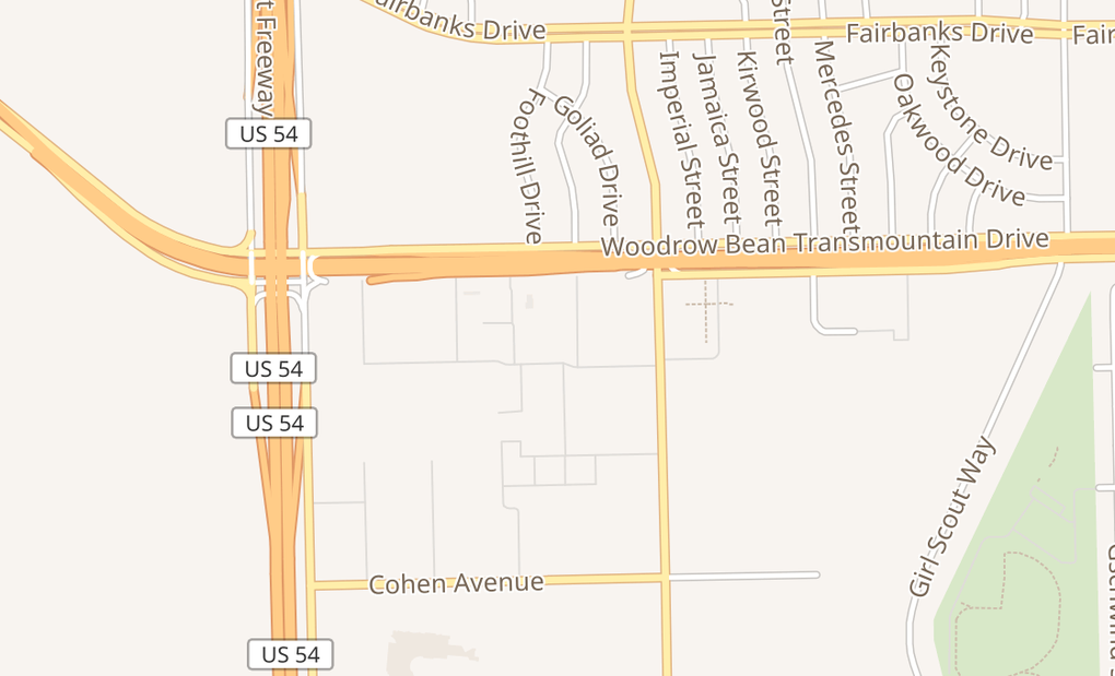 About Sprint 4650 Woodrow Bean Ste C - El Paso, TX on zip code map 79901, zip codes by city, zip code map el paso 79932,