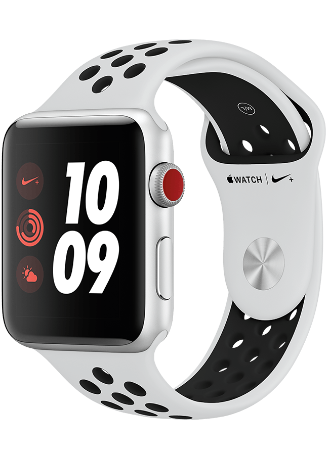 Nike Product with Sport Band - Apple | Low Stock, Contact Us - Saugus, MA