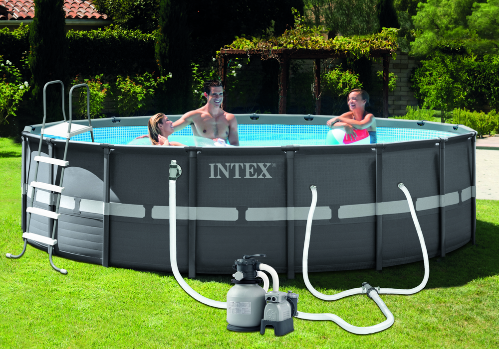 Intex 18\' x 52\