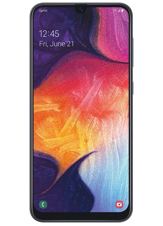 Samsung Galaxy A50 - Samsung
