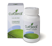 THC Capsule-Indica-10mg THC-30 Count at Curaleaf FL Lake Worth