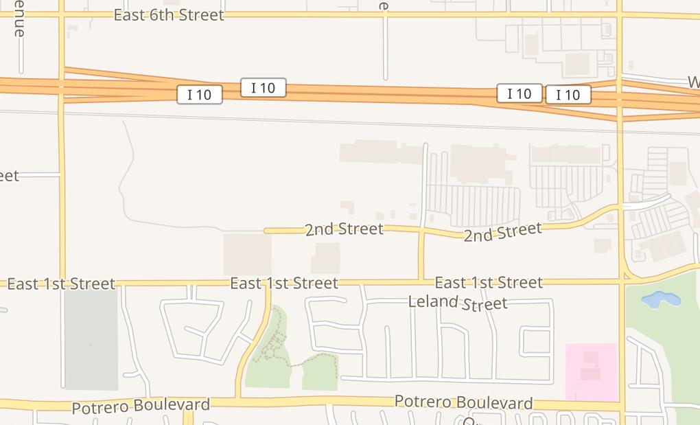 About Sprint Home Depot Center Beaumont Ca