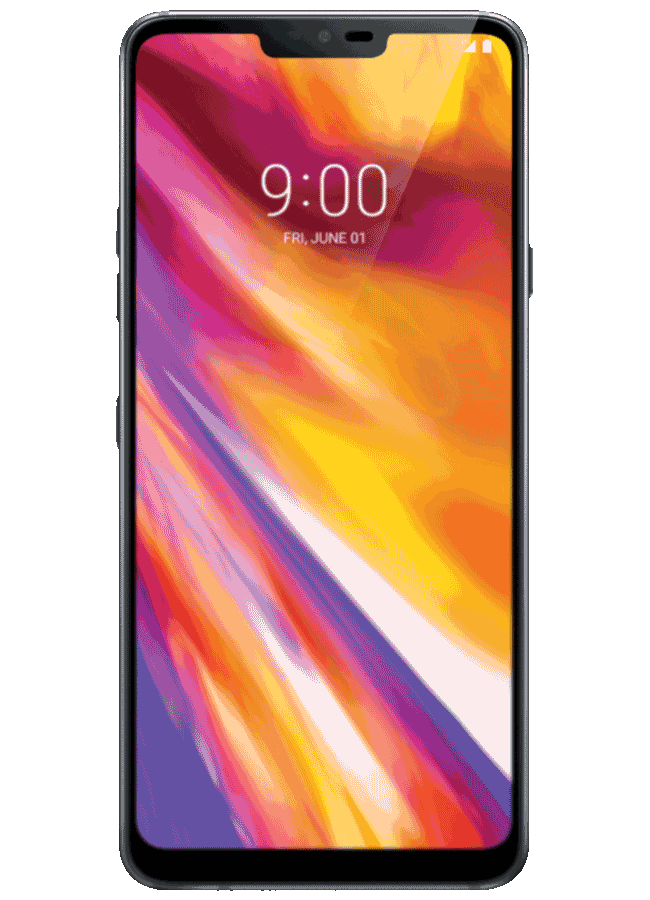 LG G7 ThinQ - LG | Available - Leavenworth, KS