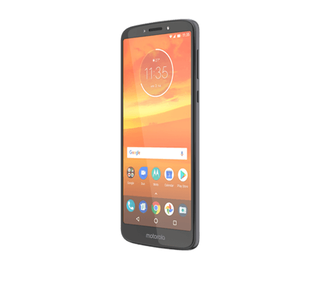 Motorola E5 Plus - Motorola | Out of Stock - Apex, NC