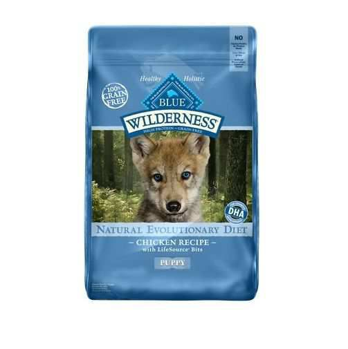 Blue buffalo wilderness puppy chicken recipe grain free dry dog food blue buffalo wilderness puppy chicken recipe grain free dry dog food 11lbs 10000155 forumfinder Image collections